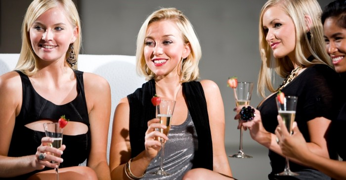 #SquadGoals: The top 10 things you must do with your besties