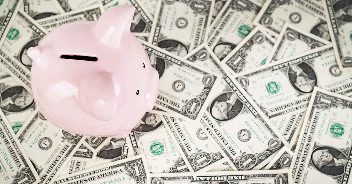 8 easy ways to save some big bucks