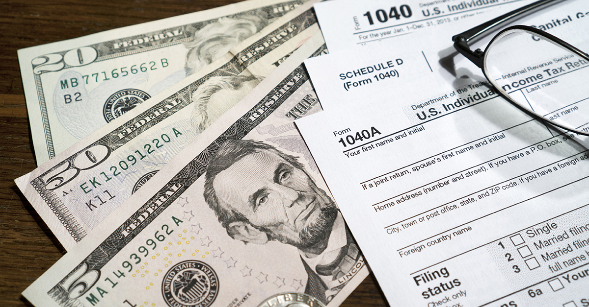10 smart things you can do with your tax refund