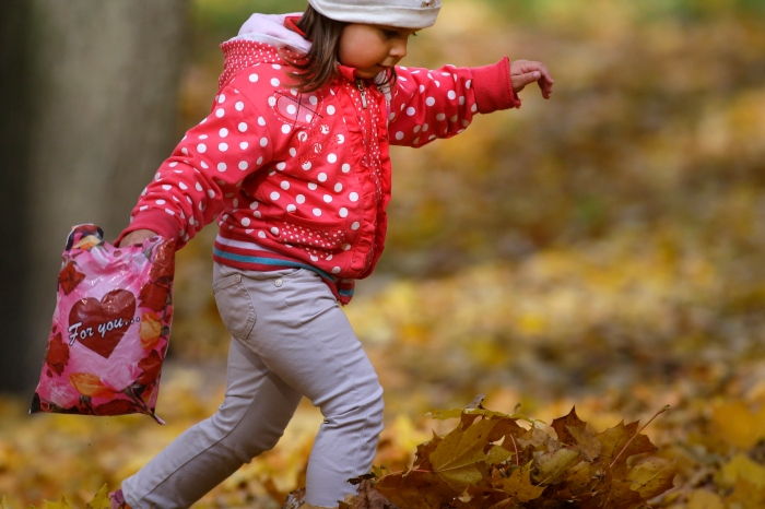 5 reasons why fall is the best time to travel