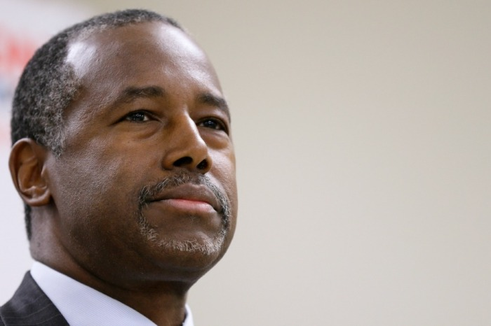 Ben Carson has a new plan to decrease government dependence, and it starts with a change to public housing