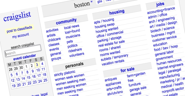 10 ways to stay safe while using Craigslist