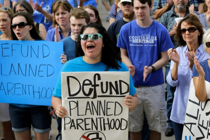 Even though it's not too popular in Texas, a new study shows cuts to Planned Parenthood could be bad news for the Lone Star State