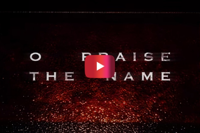 This powerful new song from Hillsong Worship reminds us of the price Jesus paid