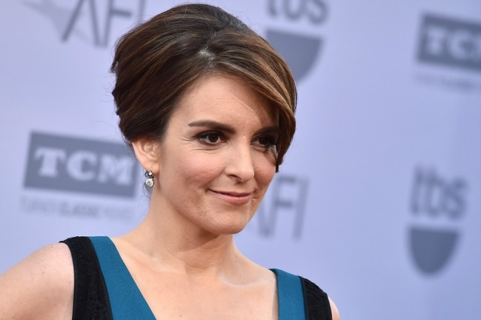 "Tina Fey just called out women who voted for Trump and went ""back to watching HGTV"""