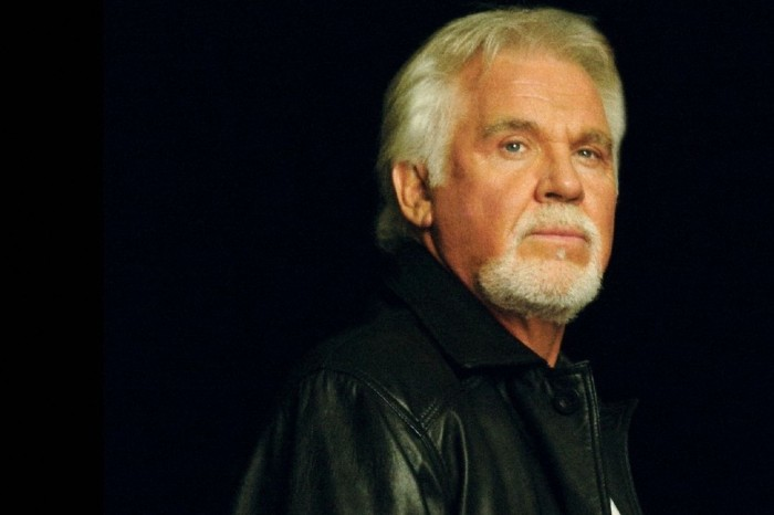 Kenny Rogers will soon receive an award that he has long deserved
