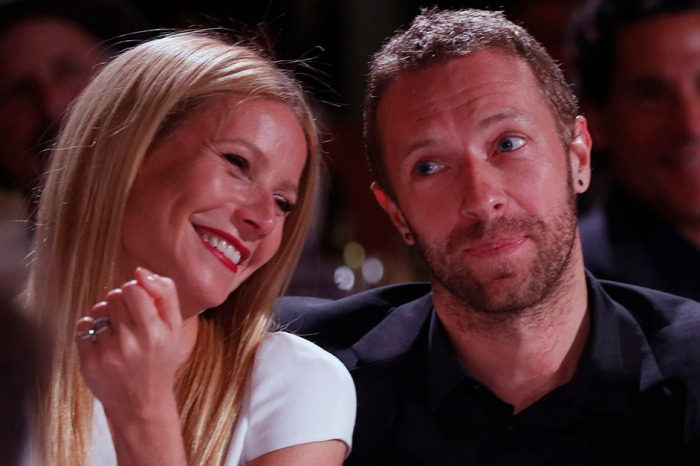 """Gwyneth Paltrow reveals the interesting way she sees her ex-husband Chris Martin following their """"conscious uncoupling"""""""