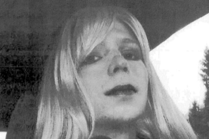 Donald Trump made his thoughts on Chelsea Manning known in a harsh early morning tweet