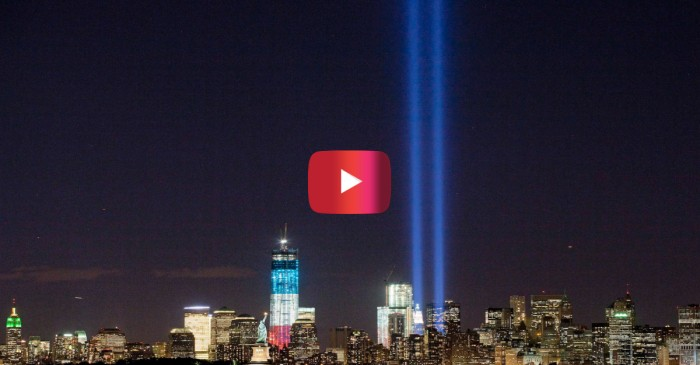 College students shock the world by saying 9/11 should no longer be remembered