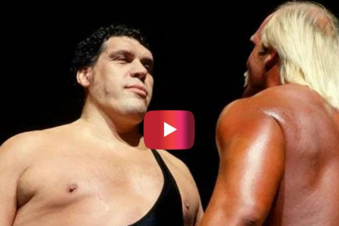 Remembering a legend: Relive some of Andre the Giant's greatest moments on this solemn anniversary