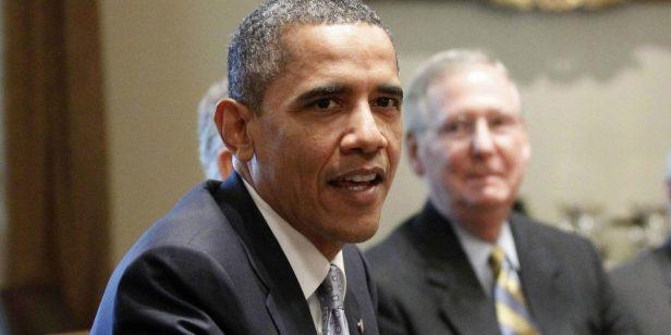 The Senate health care bill looks a lot like Obamacare