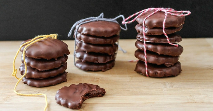 The ultimate guide to making every kind of Girl Scout Cookie at home