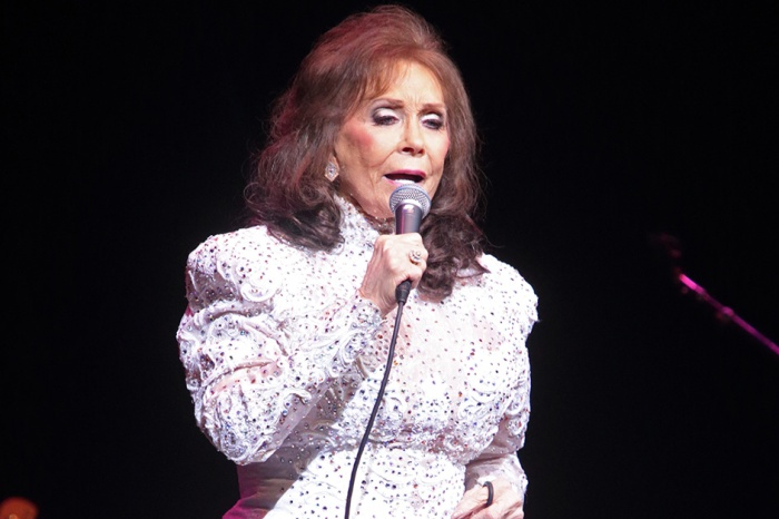 Our Thoughts Are with Loretta Lynn's Family as They Mourn This Terrible Loss