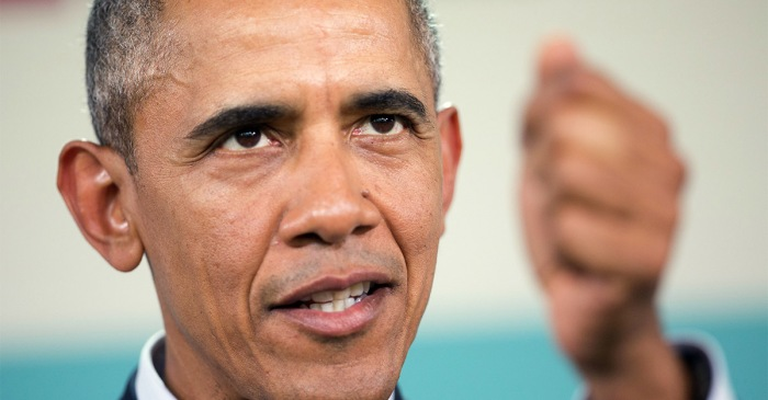 Obama has faced more unanimous Supreme Court smackdowns than any president