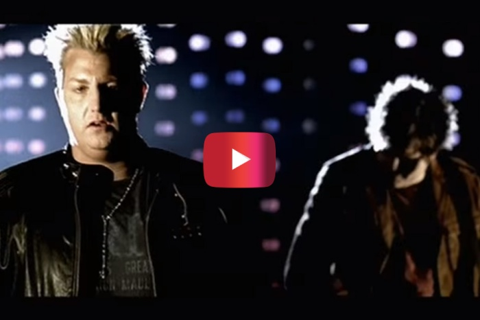 Take a look at the powerful Rascal Flatts video that changed everything for the country trio