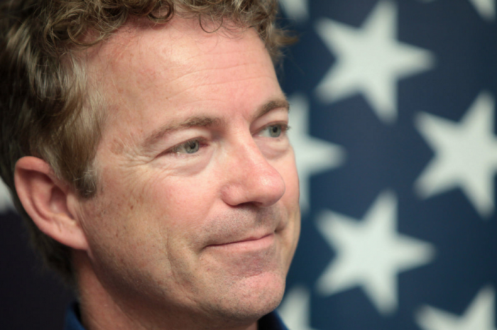 If you're justifying the assault on Rand Paul because you don't like his politics, you're an a**hole