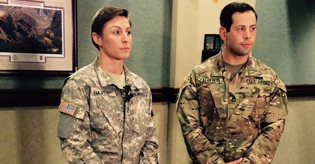 One of the Army's first female Rangers is opening up about what Ranger School was really like