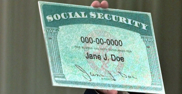 Never, ever, ever give out your Social Security number at these 5 types of places