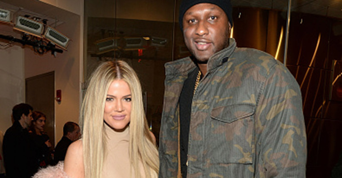 Khloe Kardashian and Lamar Odom Have Reportedly Called Off