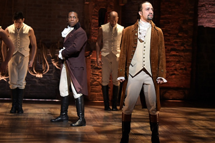 Pay attention if you want to win $10 Hamilton tickets