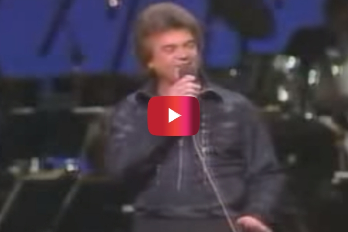 Conway Twitty turned on the sexy with one of his most sultry chart-toppers