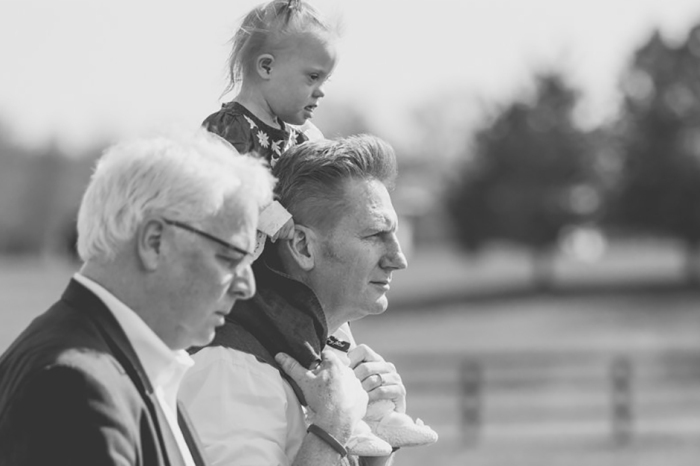 Here's the story behind the saddest photo Joey+Rory ever shared