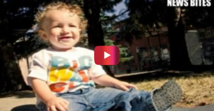 Toddler dies after anti-vaccine parents allegedly treated his meningitis with odd homemade remedy