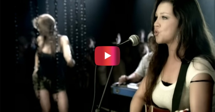 Flashback to the time when Gretchen Wilson brought some edge with this country classic