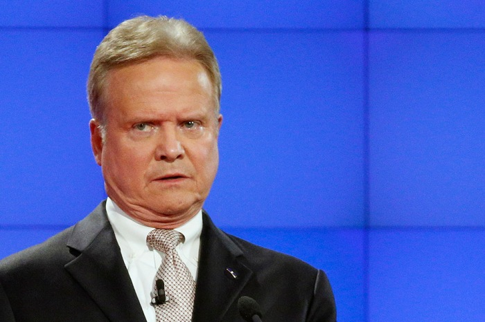 Remember Jim Webb? He was right about affirmative action