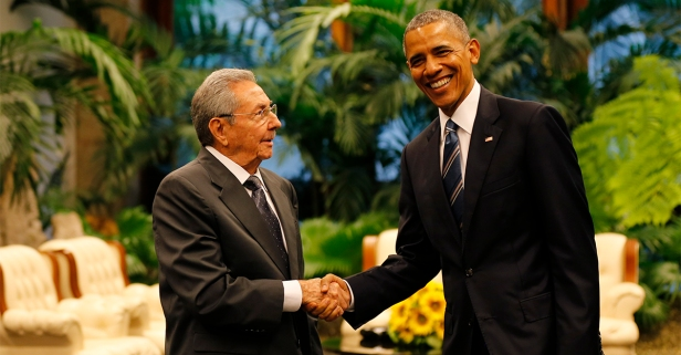 Barack Obama just made it easier for Raul Castro to imprison his people