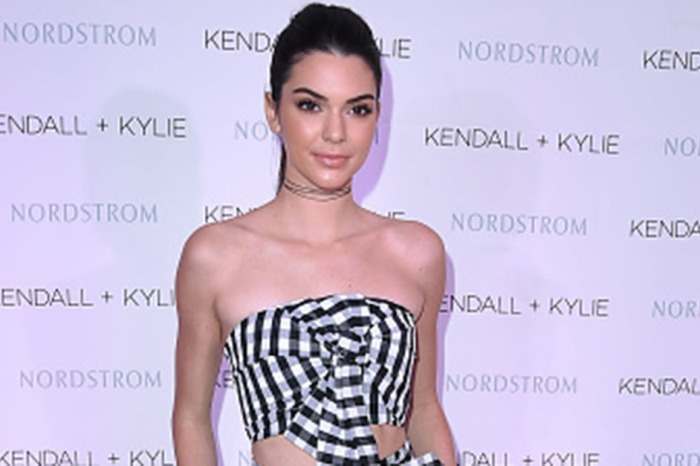 Kendall Jenner responds to fans who think she might be the next pregnant Kardashian