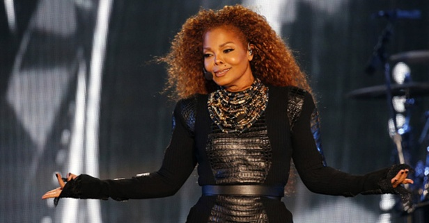Janet Jackson just welcomed her first child at age 50, proving that age is just a number