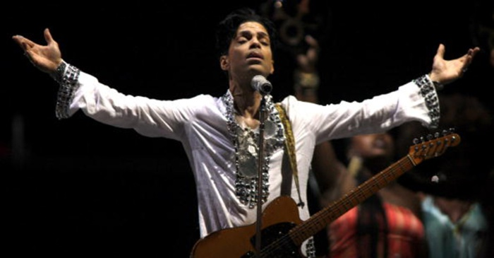 Prince's sister made a shocking claim about his death that is leaving fans scratching their heads