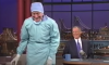 Robin Williams David Letterman