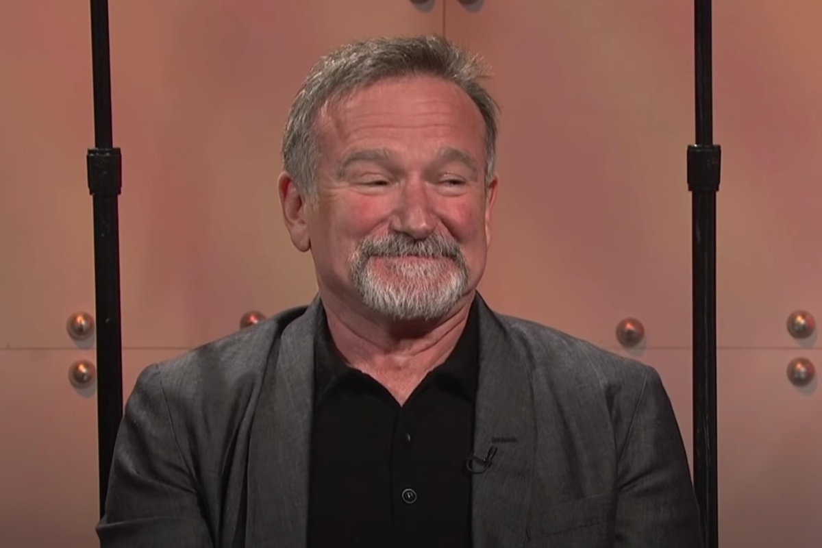 Robin Williams Final SNL Appearance