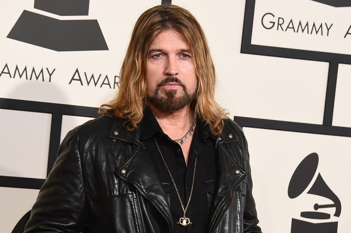Billy Ray Cyrus is leading music stars in the fight against this politically charged issue