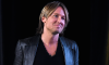 Keith Urban black background