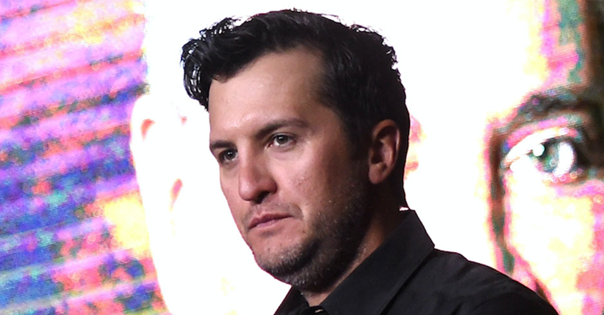 "Luke Bryan opens up about the family tragedy that ""rocked his world"""