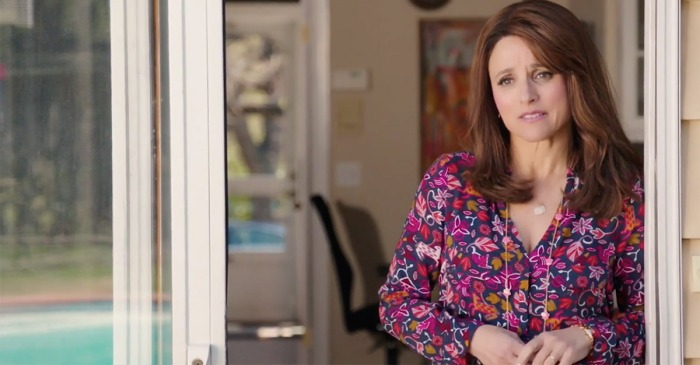 Julia Louis-Dreyfus deals with the plight of the suburban cougar in this laugh-out-loud funny SNL sketch