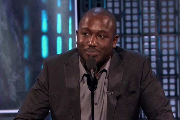 When he went to a roast of Justin Bieber, Hannibal Buress didn't hold back his hate