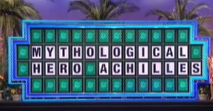 "This ""Wheel of Fortune"" contestant thought he won when he had every letter — there was one big problem"