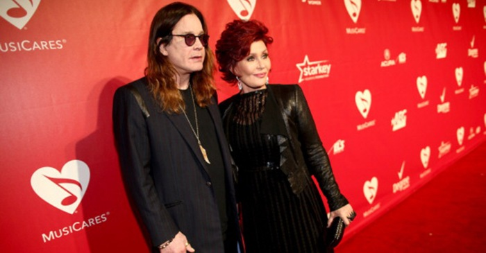 "Ozzy Osbourne admits he's ""not proud"" of cheating on Sharon and reaffirms his love for her"