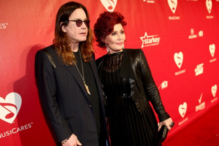 """Ozzy Osbourne admits he's """"not proud"""" of cheating on Sharon and reaffirms his love for her"""