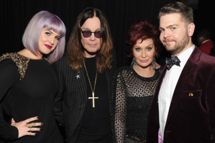 Turns out Ozzy's alleged mistress was more interested in another Osbourne family member