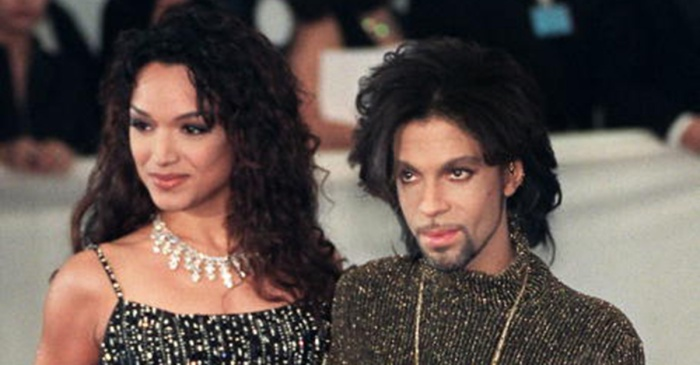 Prince's ex-wife opens up about the heartbreaking moment their son Amiir was born with a rare genetic disorder