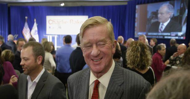 Bill Weld: Libertarian or New England Republican?
