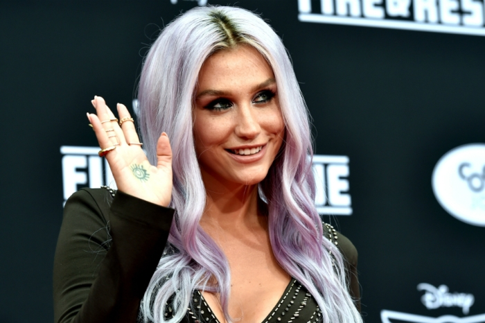 Kesha is opening up about the intensity of her eating disorder in a new interview