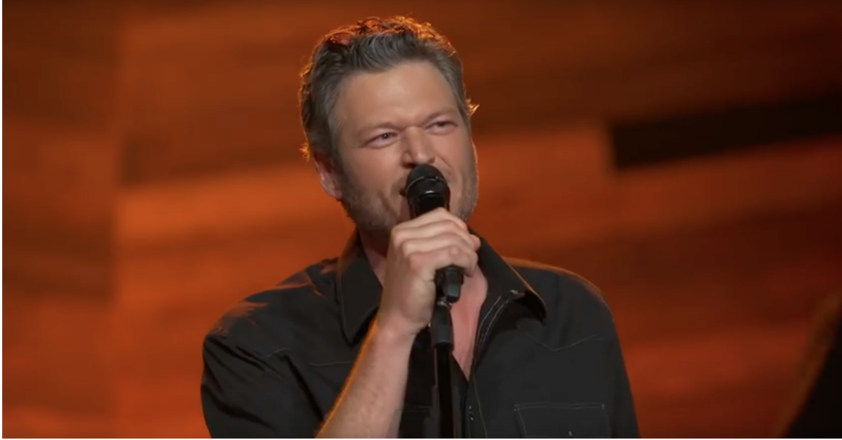 Miranda Lambert fans are a tad pissed over this new Blake Shelton song