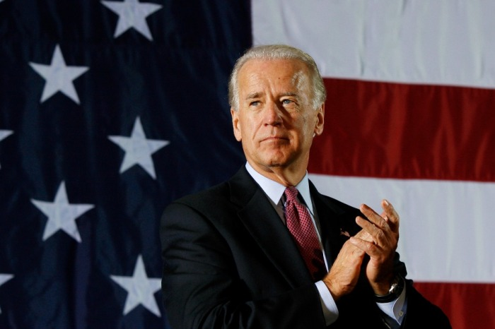Joe Biden Expected to Launch Presidential Campaign Next Week