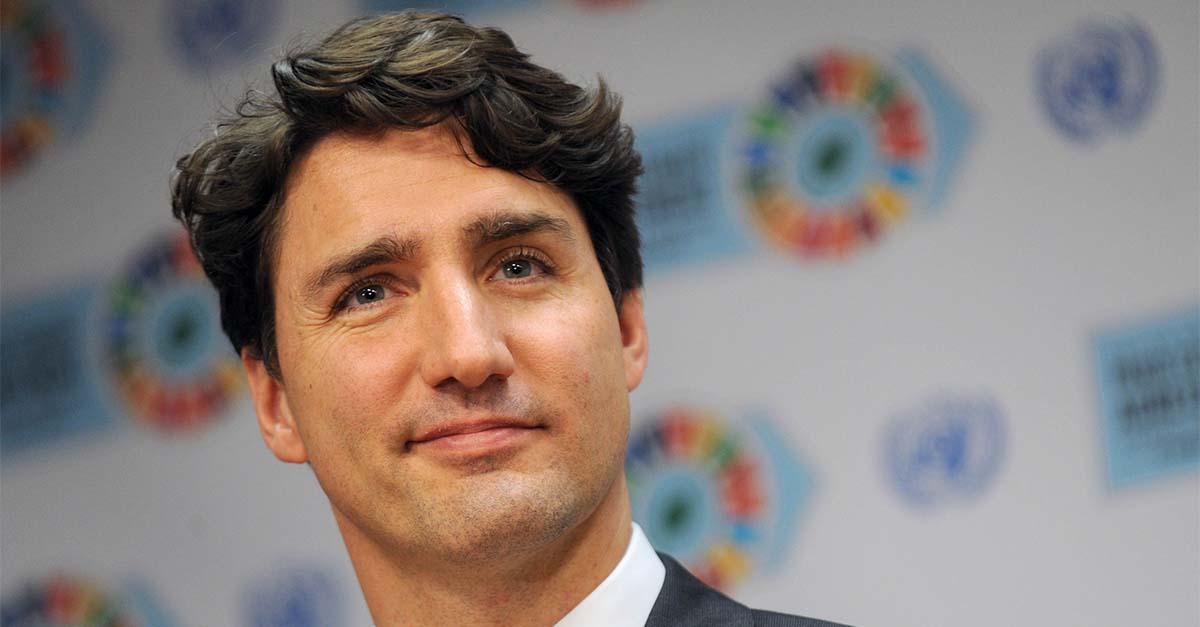 Justin Trudeau to speak at University of Chicago next week